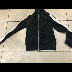Bundle of JLO brand jackets.